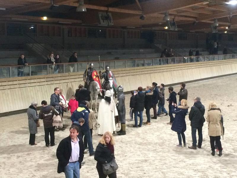 Deauville Mars 2016 Pole international du cheval 12888517