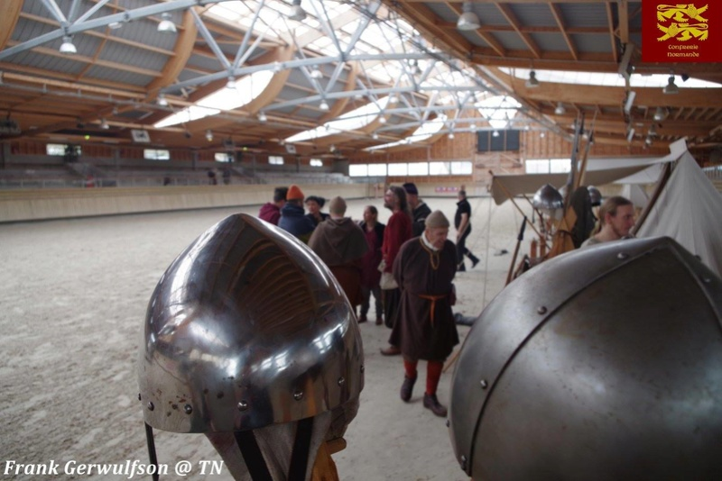 Deauville Mars 2016 Pole international du cheval 12888613
