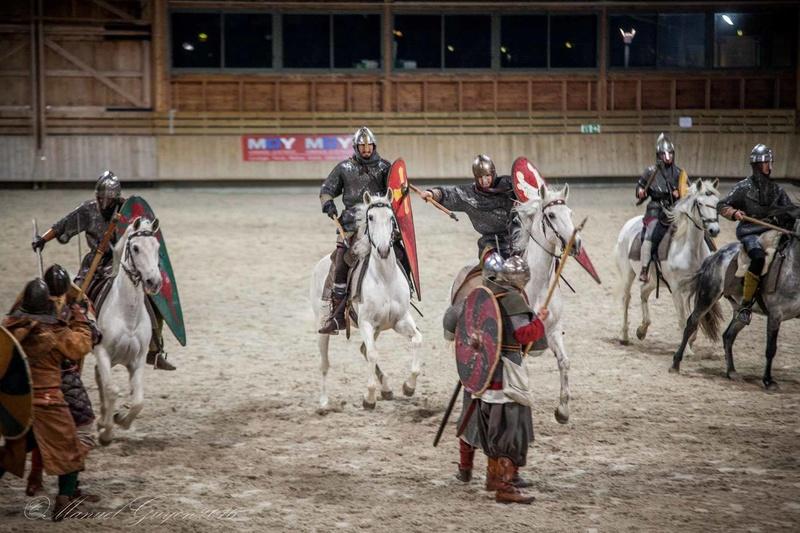 Deauville Mars 2016 Pole international du cheval 12888714