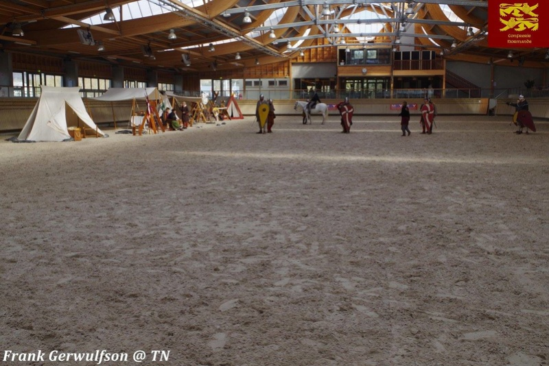 Deauville Mars 2016 Pole international du cheval 12890912