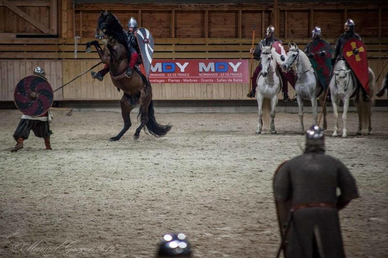 Deauville Mars 2016 Pole international du cheval 12891116