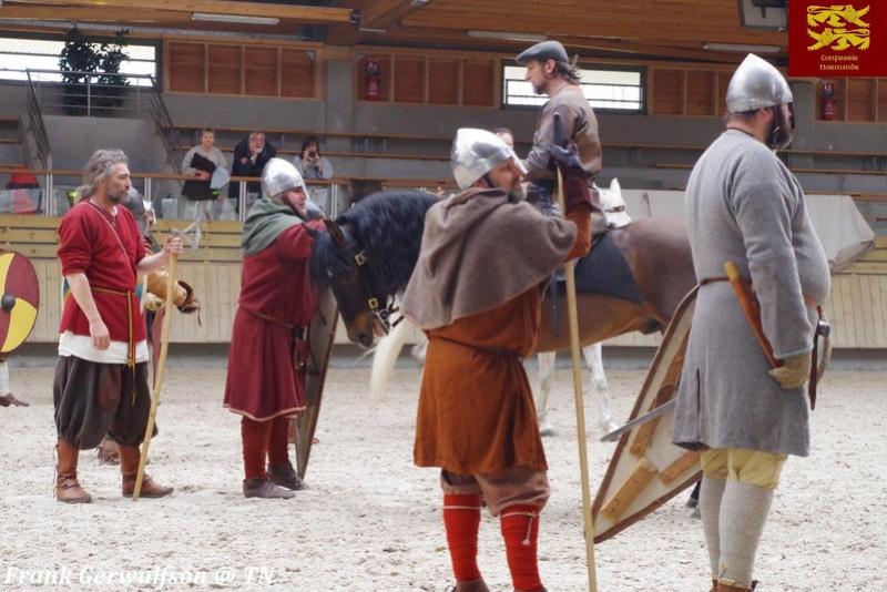 Deauville Mars 2016 Pole international du cheval 12891117