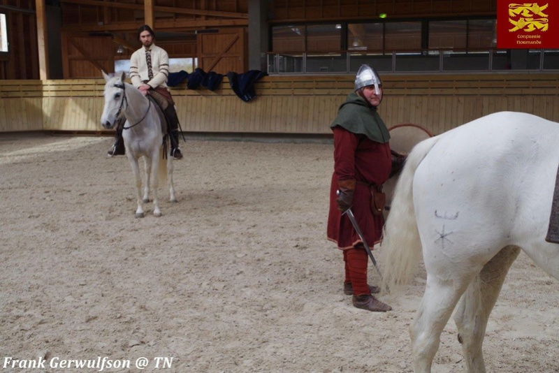 Deauville Mars 2016 Pole international du cheval 12891118