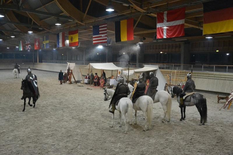 Deauville Mars 2016 Pole international du cheval 12901012