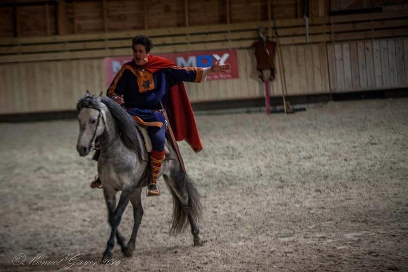 Deauville Mars 2016 Pole international du cheval 12901210