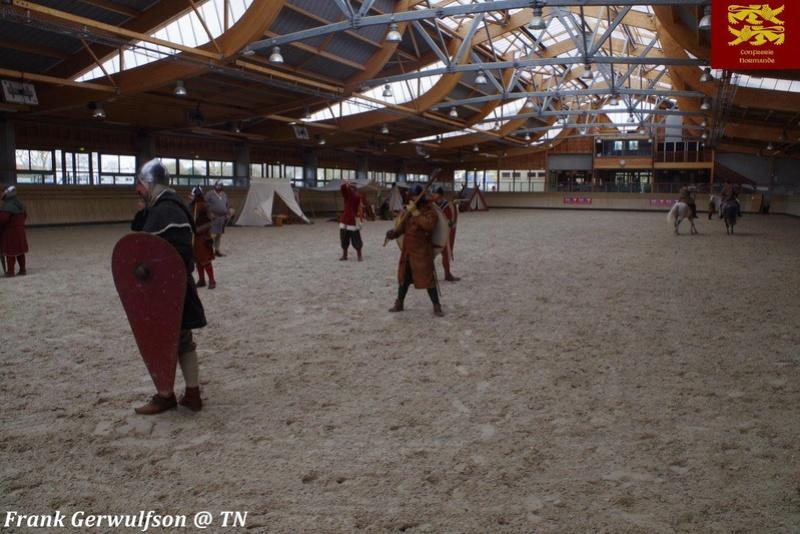Deauville Mars 2016 Pole international du cheval 12909410