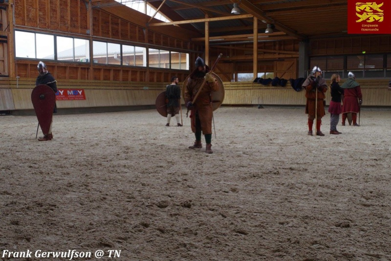 Deauville Mars 2016 Pole international du cheval 12909610