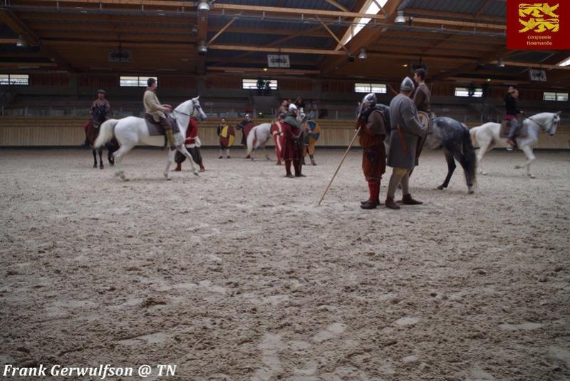 Deauville Mars 2016 Pole international du cheval 12916214