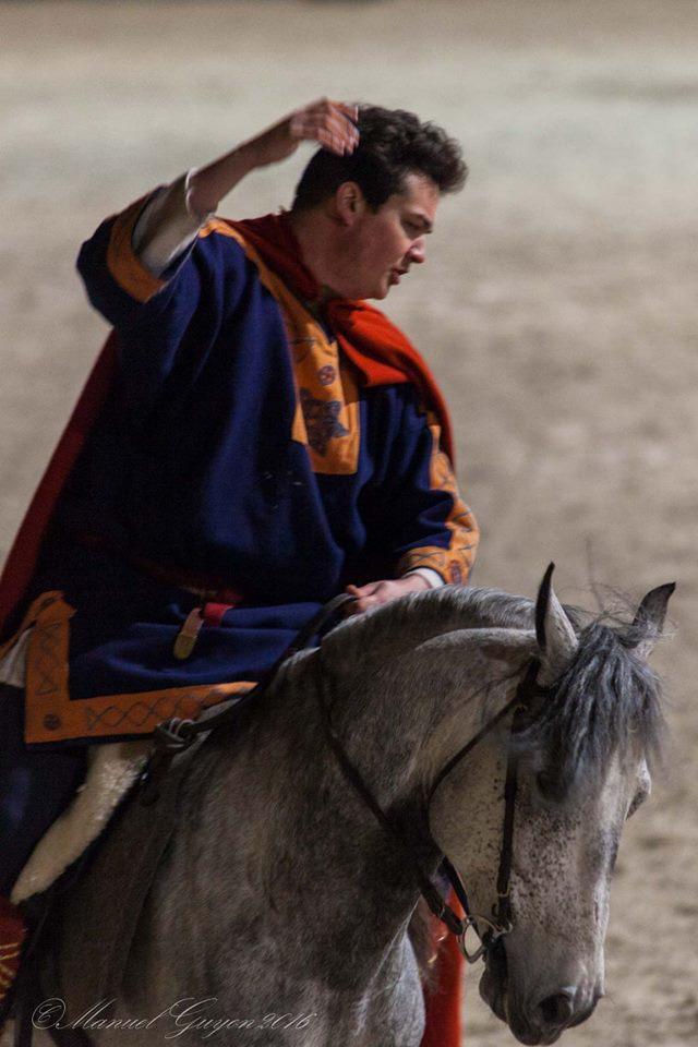 Deauville Mars 2016 Pole international du cheval 12919611