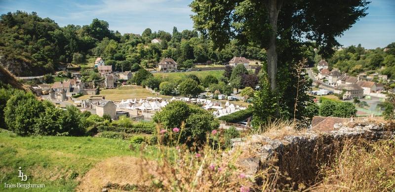 Chateau de Guillaume le Conquérant Falaise Août 2016 13996310