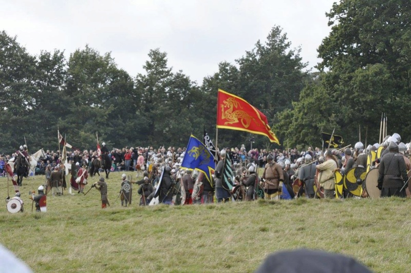 Battle of Hastings UK oct 2016 14715010