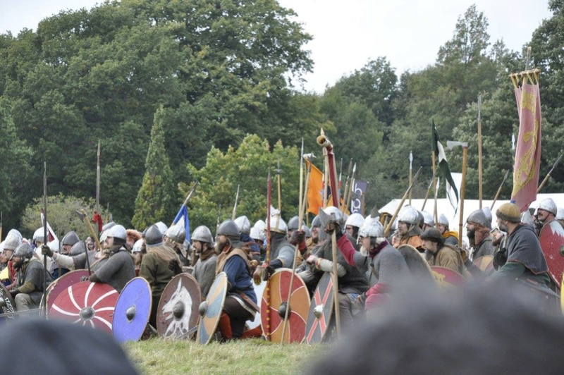 Battle of Hastings UK oct 2016 14715612