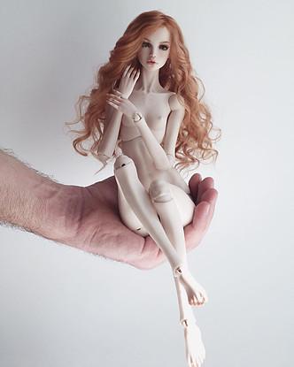 Anna Dobryаkova Bjd11
