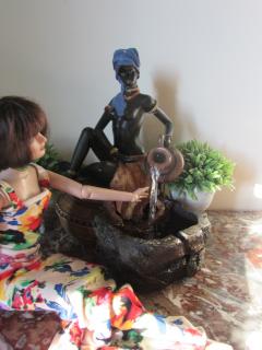 Fontaine d'intérieur pour diorama animé Img_0555