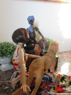 Fontaine d'intérieur pour diorama animé Img_0556