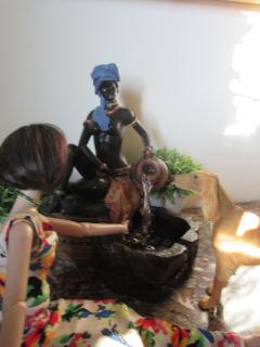 Fontaine d'intérieur pour diorama animé Img_0612