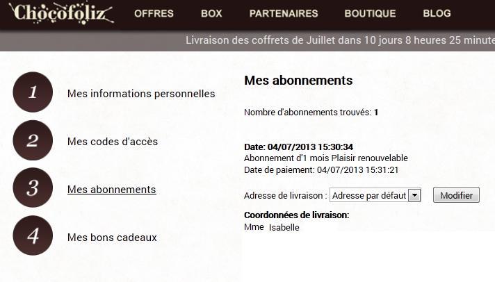 Nouvelle Box chocolat: Chocofoliz - Page 3 Tafout10