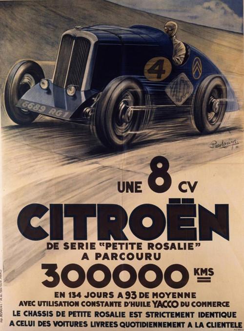 [INSOLITE] Nos Citroen d'autrefois 19330710