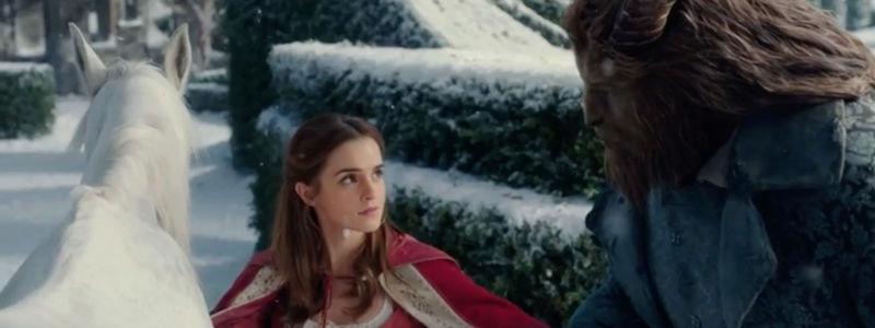 La Belle et la Bête [Disney - 2017] - Sujet d'avant-sortie  - Page 5 Screen11
