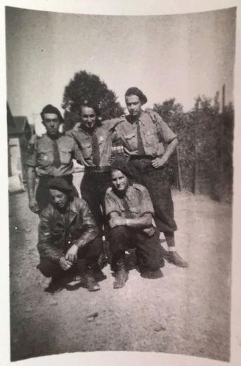 Photos du groupement 19 Cjf_1917