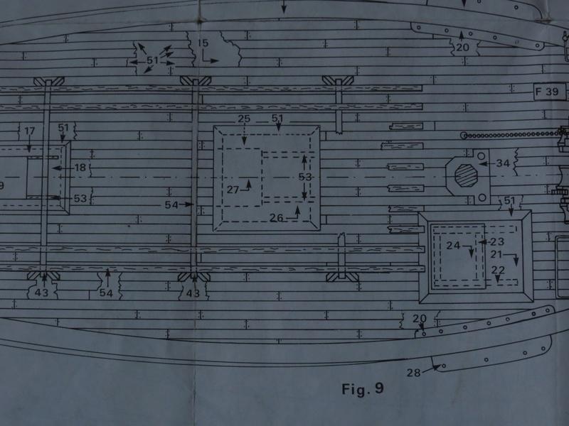 Thonier de Groix Saint-Gildas 1908 au 1/50 de G-Schmitt  - Page 6 Lattes10