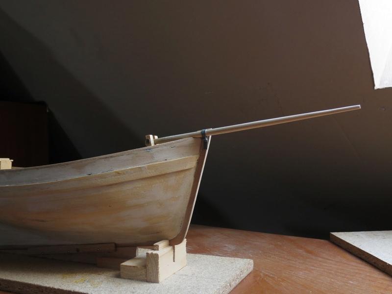 La Marie Jeanne Thonier Billing boats au 1/50 - Page 4 Mj2410