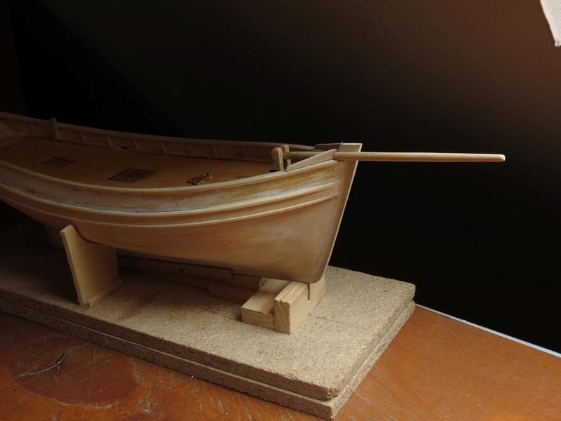 Thonier* - La Marie Jeanne Thonier Billing boats au 1/50 - Page 5 Mj2610