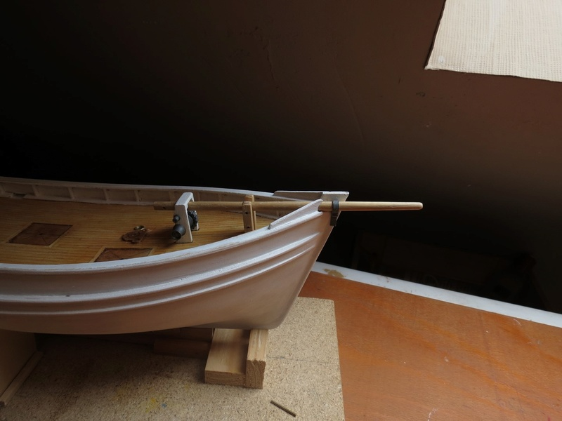Thonier* - La Marie Jeanne Thonier Billing boats au 1/50 - Page 5 Mj2710