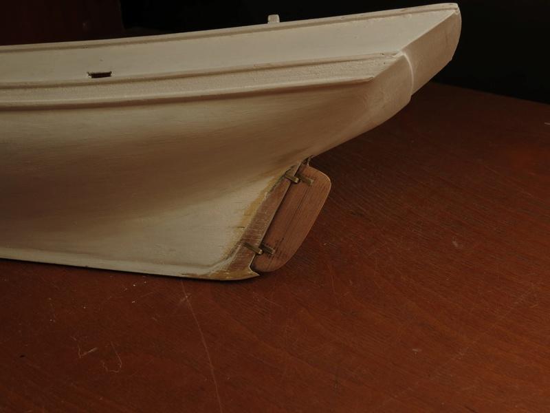 Thonier* - La Marie Jeanne Thonier Billing boats au 1/50 - Page 5 Mj2810