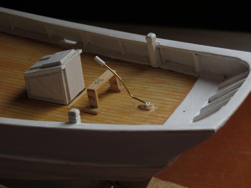 Thonier* - La Marie Jeanne Thonier Billing boats au 1/50 - Page 5 Mj3110