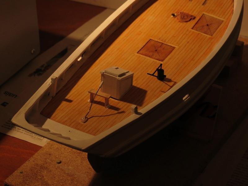 Thonier* - La Marie Jeanne Thonier Billing boats au 1/50 - Page 5 Mj3210