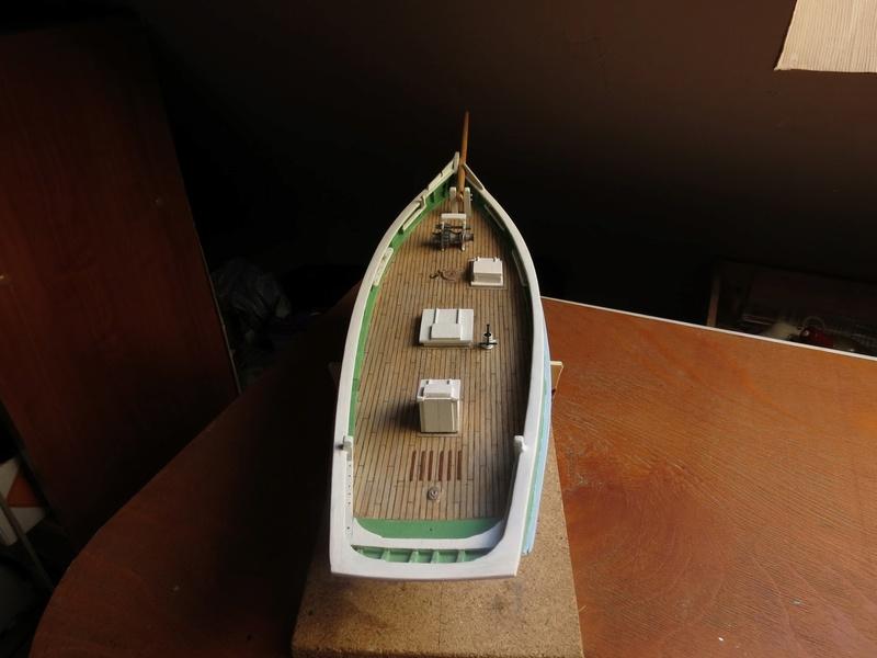 Thonier* - La Marie Jeanne Thonier Billing boats au 1/50 - Page 5 Mj3510