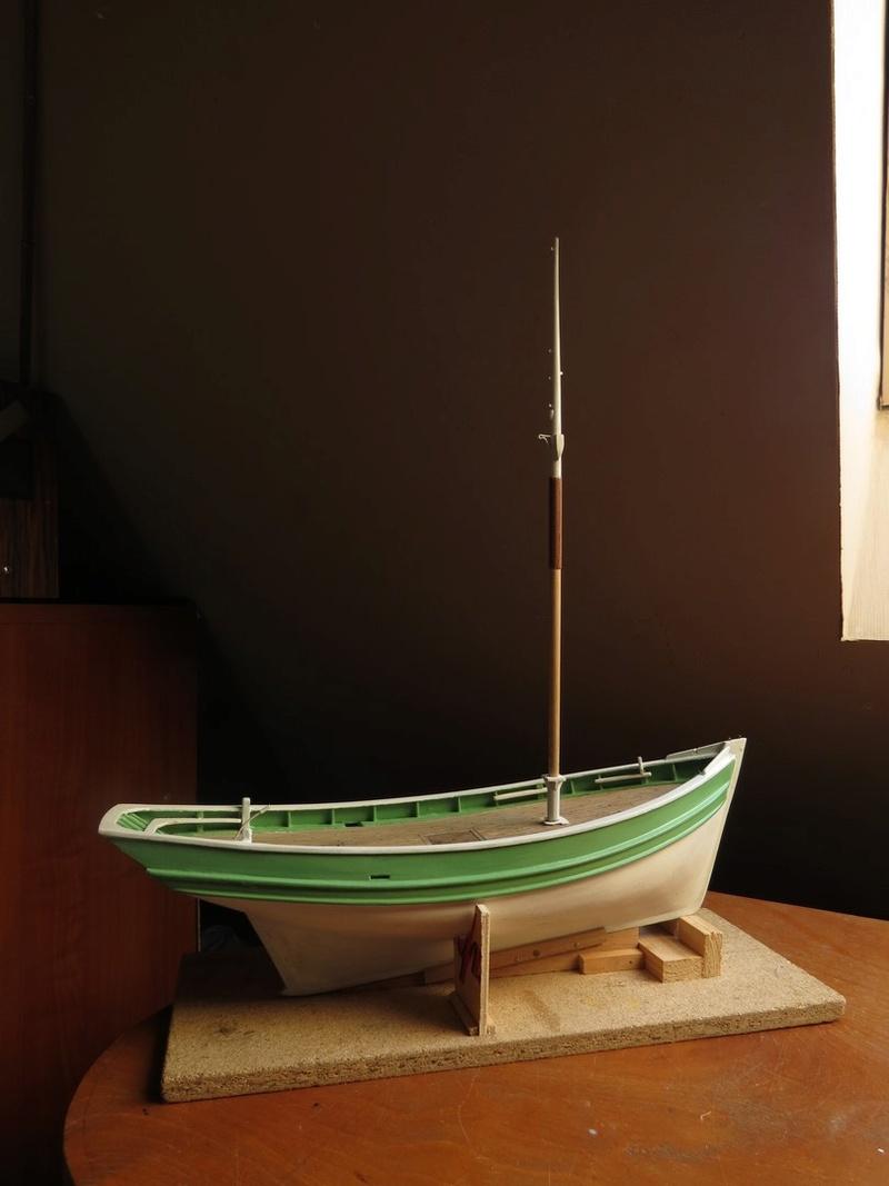 La Marie Jeanne Thonier Billing boats au 1/50 - Page 6 Mj3610