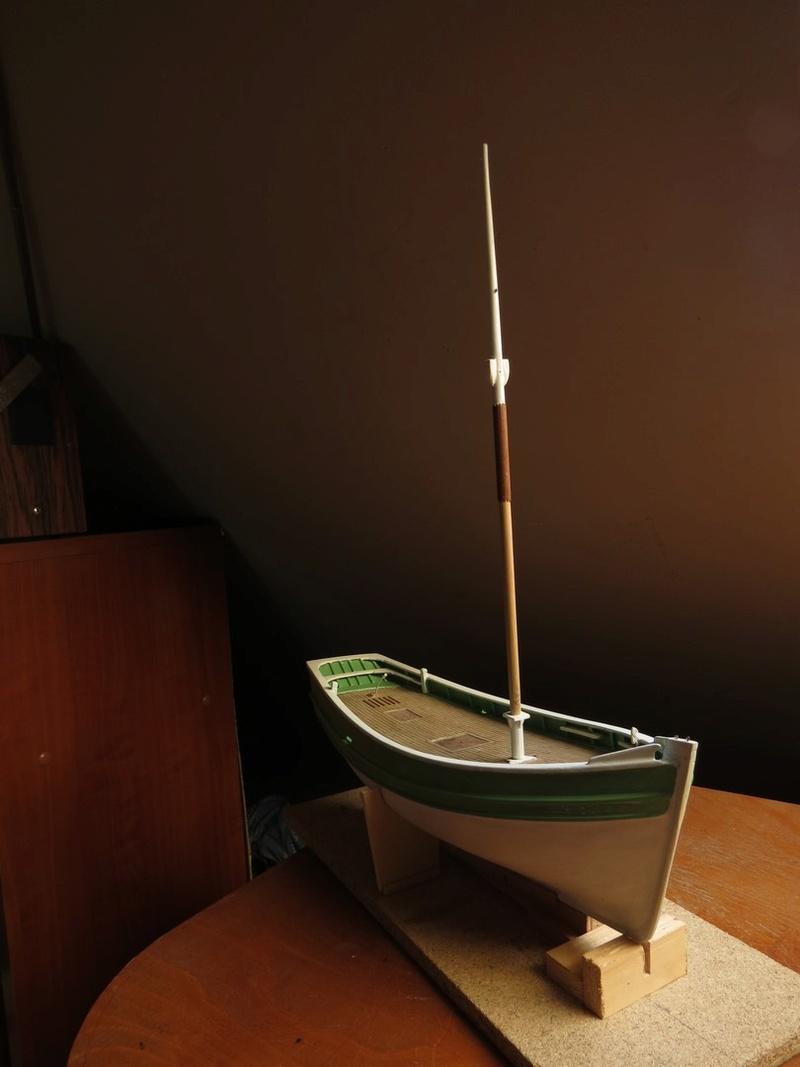 La Marie Jeanne Thonier Billing boats au 1/50 - Page 6 Mj3710