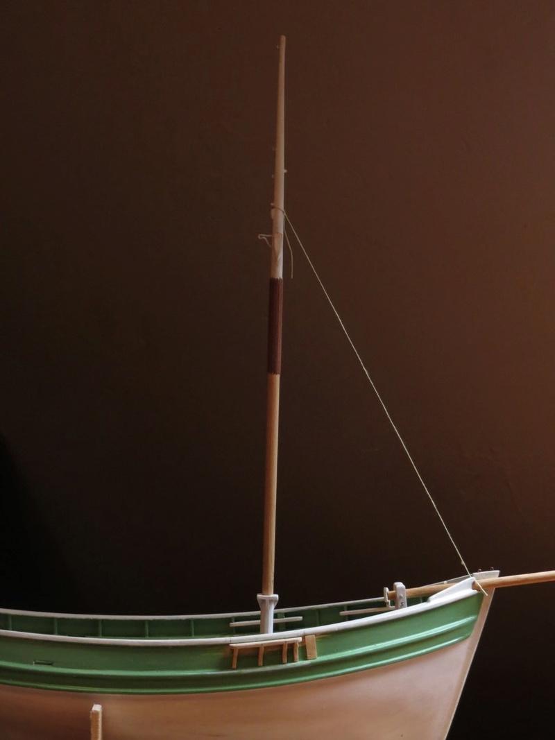 La Marie Jeanne Thonier Billing boats au 1/50 - Page 6 Mj3810