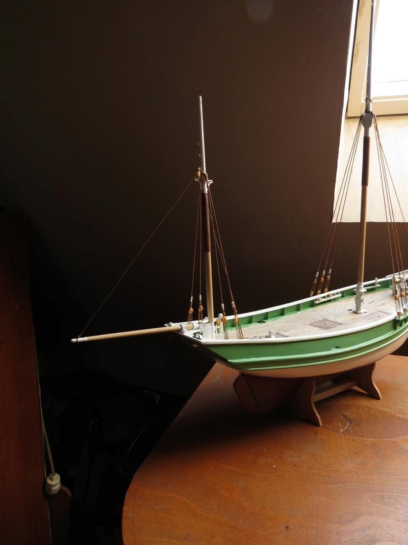Thonier* - La Marie Jeanne Thonier Billing boats au 1/50 - Page 8 Mj5110