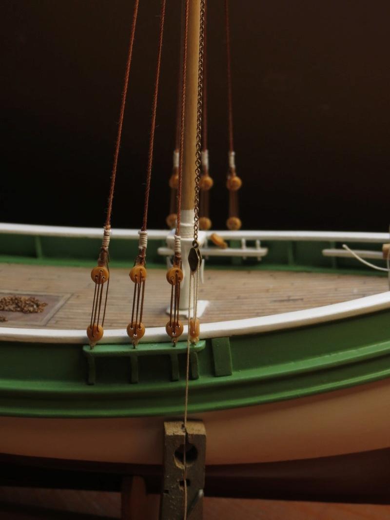 Thonier* - La Marie Jeanne Thonier Billing boats au 1/50 - Page 8 Mj5310
