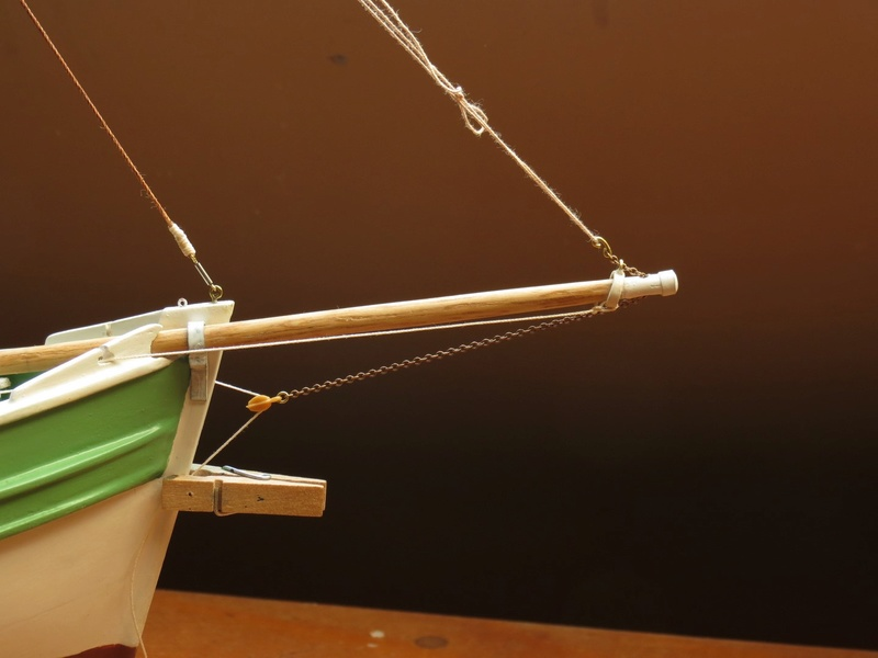 Thonier* - La Marie Jeanne Thonier Billing boats au 1/50 - Page 8 Mj5410