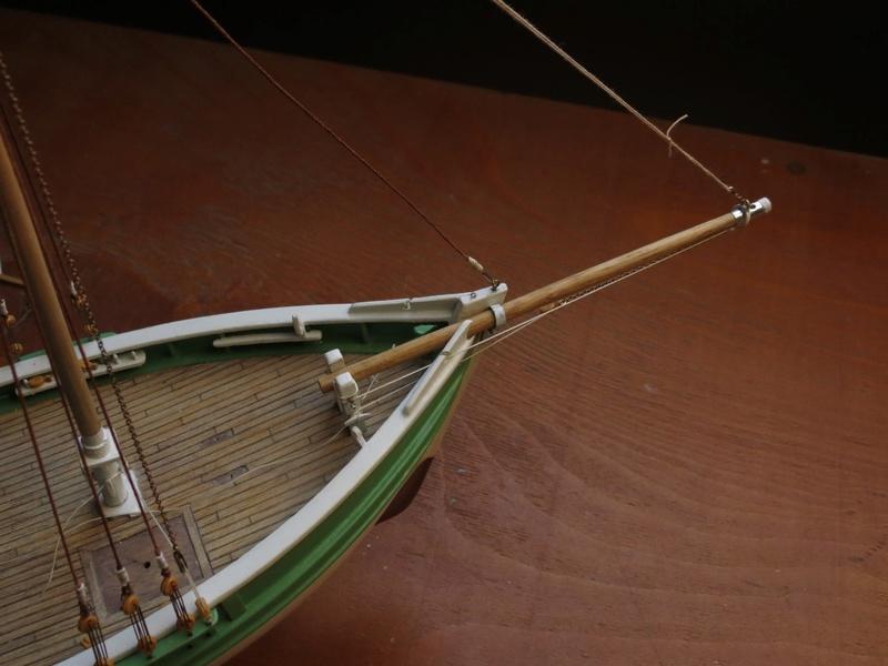 La Marie Jeanne Thonier Billing boats au 1/50 - Page 9 Mj5411