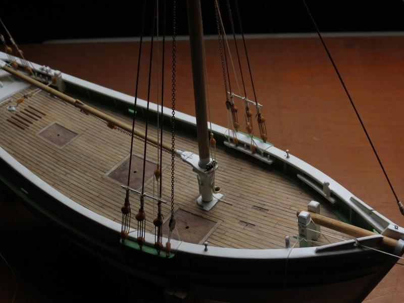 La Marie Jeanne Thonier Billing boats au 1/50 - Page 9 Mj5610