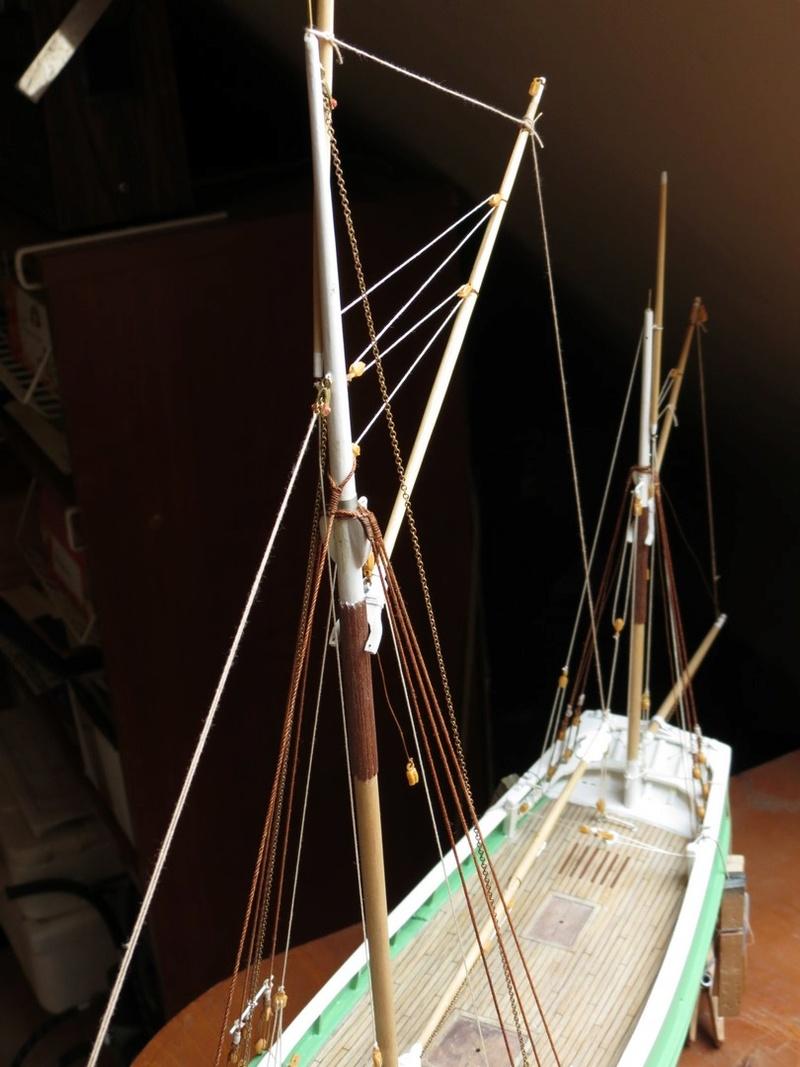 La Marie Jeanne Thonier Billing boats au 1/50 - Page 9 Mj5710