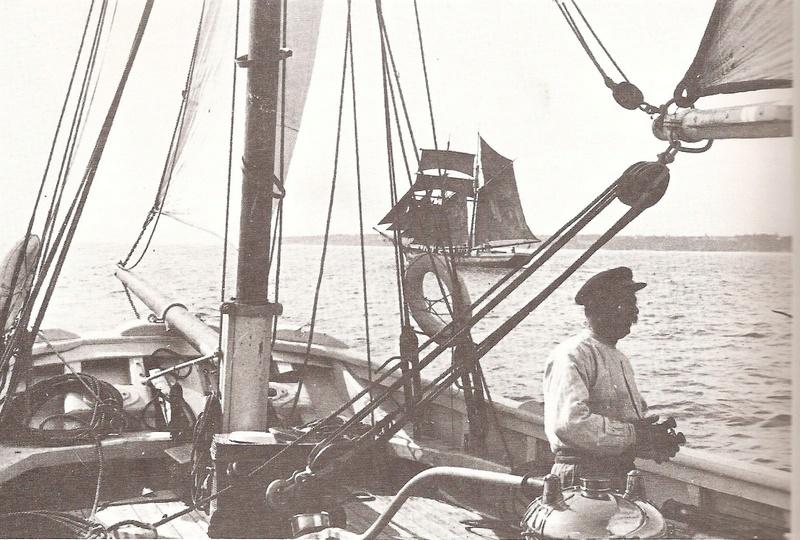 Thonier Marie-Jeanne (Billing Boats 1/50°) par jojo5 - Page 6 Poupe11