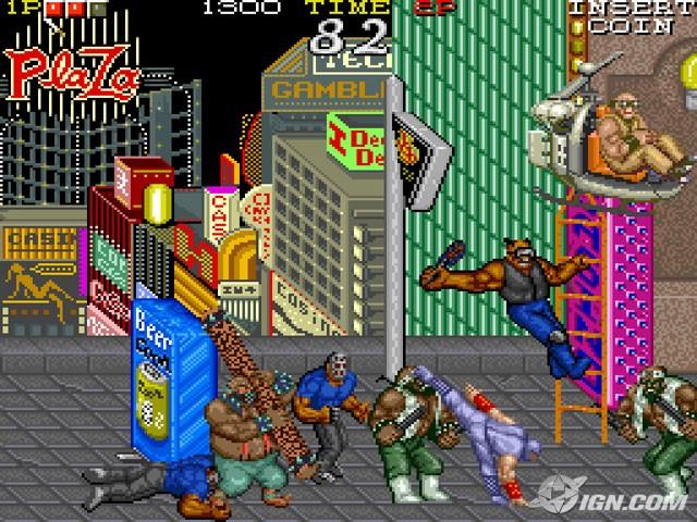 [NES] Ninja Gaiden Ninja-10