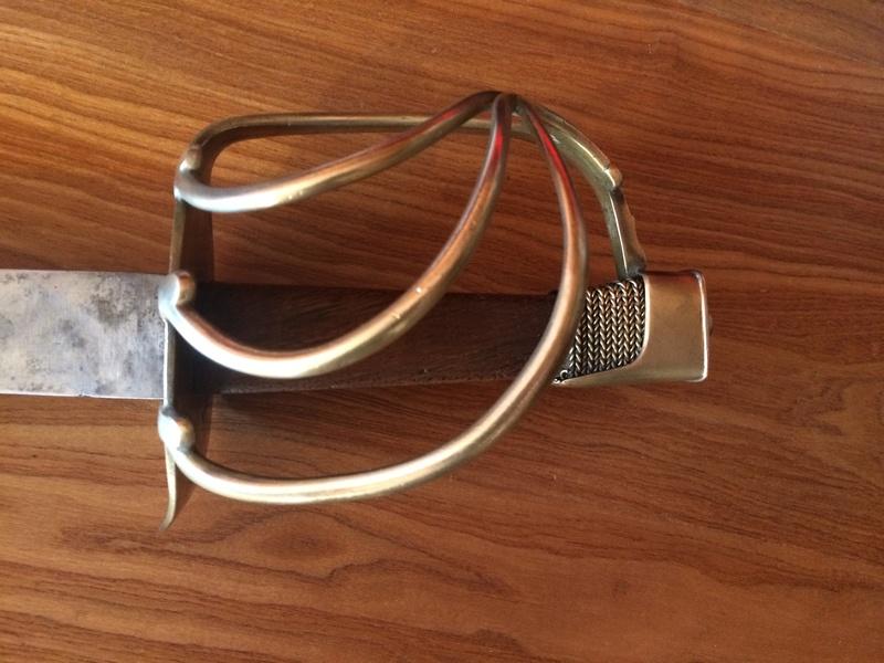 Identification sabres Image43