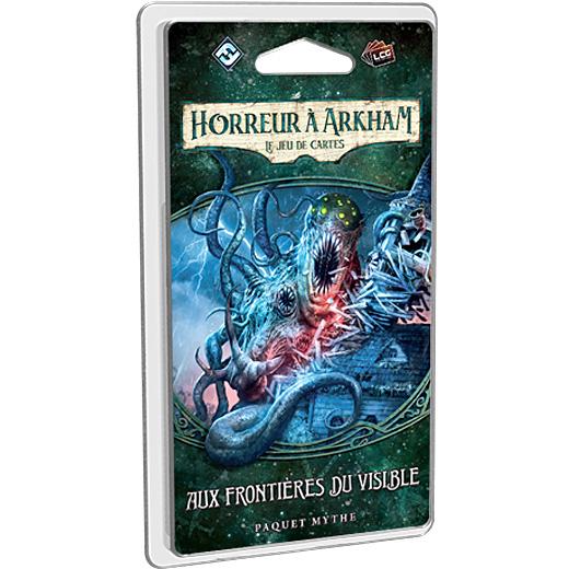 Critique : Horreur à Arkham le jeu de cartes 0212