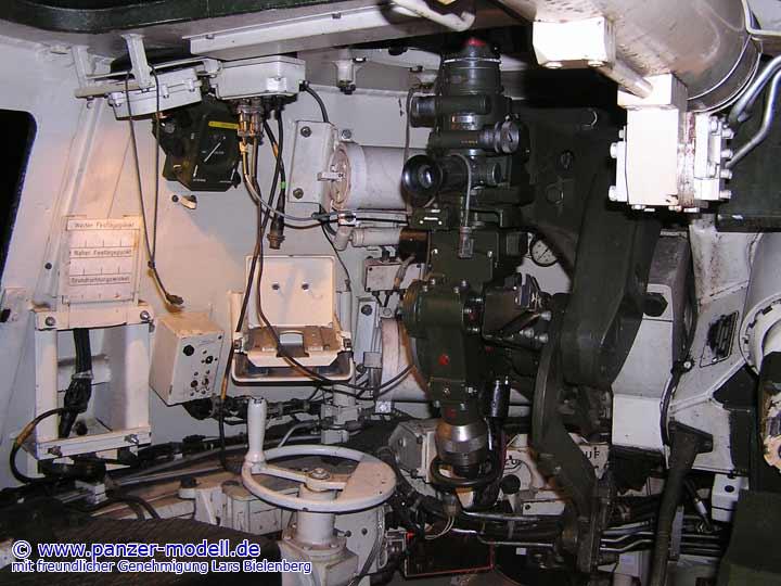M109 G der Bundeswehr Mitte der 80er   1/35 Tamiya, Blackdog, MR Models, Eduard 01g10