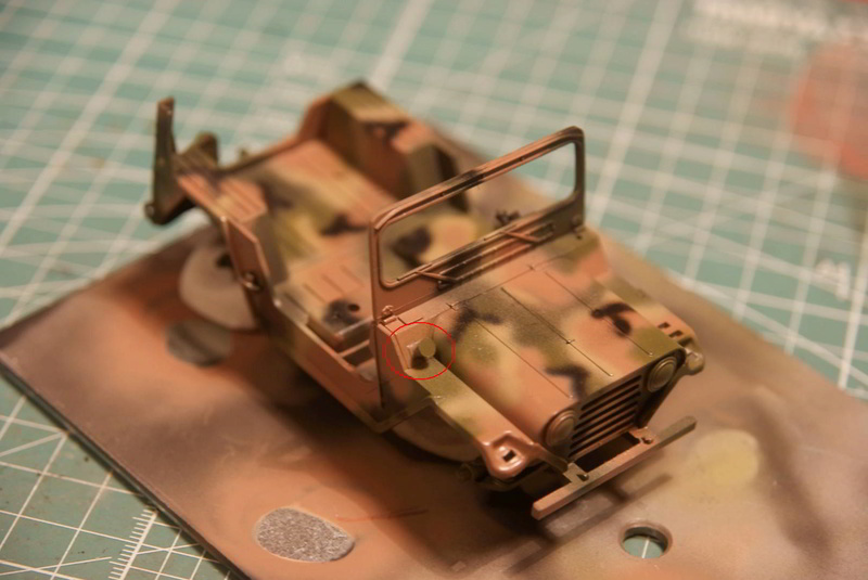 M109 A2 US-Army Ford_m13