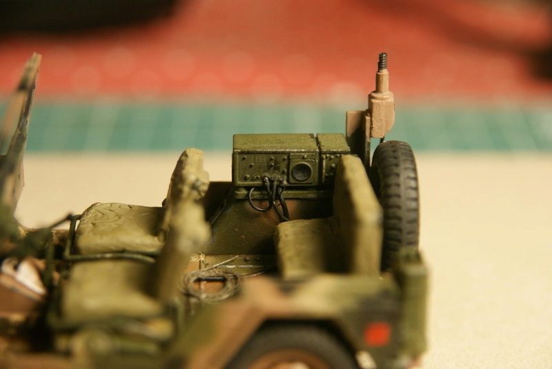 M109 A2 US-Army Ford_m18
