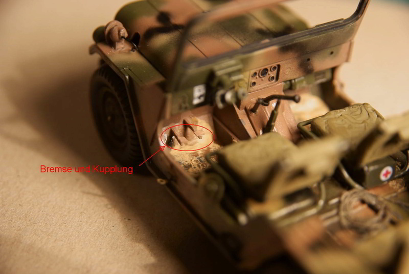 M109 A2 US-Army Ford_m20