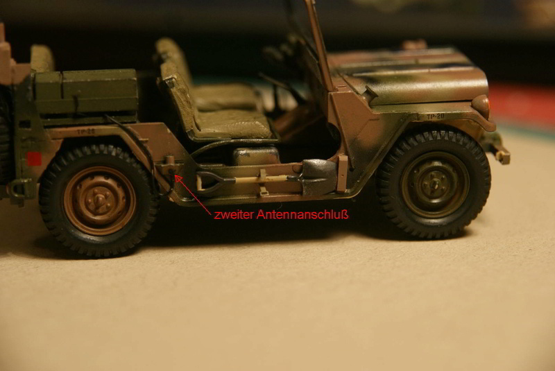 M109 A2 US-Army Ford_m22